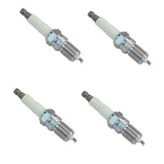 NGK G-Power Platinum Spark Plug Set of 4 (3403)