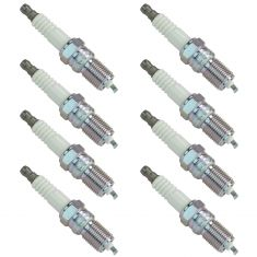 NGK G-Power Platinum Spark Plug Set of 8 (3403)