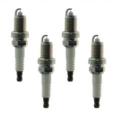 NGK G-Power Platinum Spark Plug Set of 4 (7098)