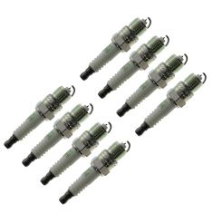 NGK G-Power Platinum Spark Plug Set of 8 (3547)