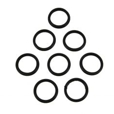 Valve Cover Spark Plug Seal (Set of 8)