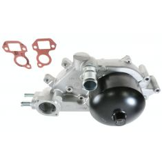 98-02 Camaro Firebird; 97-04 Corvette; 04-06 GTO 5.7L 6.0L Water Pump