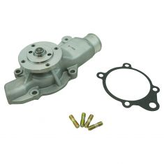 1987-01 Jeep Water Pump