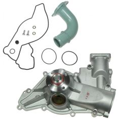 1999-03 Ford Truck 7.3L Diesel Water Pump