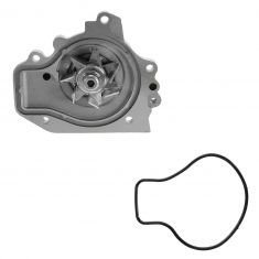 97-01 Honda CR-V; 96-01 Integra LS, SE, RS, GS Water Pump