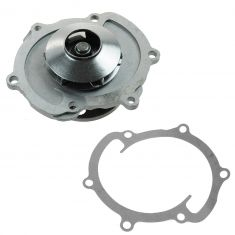 04-12 GM, 06-11 Saab; 07-11 Suzuki Multifit w/2.8L, 3.0L, 3.6L Water Pump