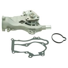 13-17 Buick Encore; 11-16 Chevy Cruz; 12-17 Chevy Sonic; 13-17 Trax w/1.4L Water Pump