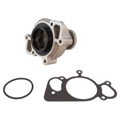 02-05 Tbird; 00-06 LS; 98-10 Jaguar; 06-09 Land Rover Multifit w/3.9L, 4.0L, 4.2L, 4.4L Water Pump