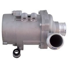 08-12 BMW 128i; 06-12 3; 05-10 5; 07-10 X3, X5 w/3.0L; 06-11 Z4 Electric Water Pump