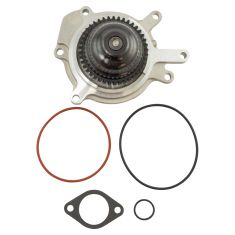 06-16 Express, Savana 2500-4500; Silverado, Sierra 2500 HD, 3500, 3500 HD w/6.6L Water Pump