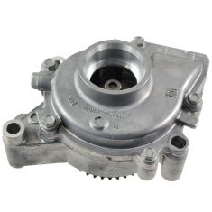 10-16 Buick; 02-15 Chvy; 02-04 Olds; 02-10 Pontiac; 00-10 Saturn w/4Cyl Water Pump (AC OE Series)