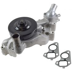 10-11 Chevy Camaro w/6.2L; 12-15 Camaro w/6.2L (8th Vin J or W) Water Pump (AC Delco OE Series)