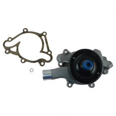 93-03 Dodge; 93-98 Jeep Multifit w/V6, V8 Engine Water Pump (AC Delco PRO Series)