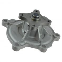 06-09 GM Muitifit w/3.5L, 3.9L w/V6 Mulit Engine Water Pump (AC Delco PRO Series)