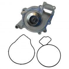 10-16 Buick; 02-15 Chvy; 02-04 Olds; 02-10 Pontiac; 00-10 Saturn w/4Cyl Water Pump (AC PRO Series)