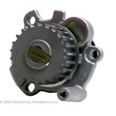 2000-06 Audi; 98-11 VW Multifit 1.8L 2.0L Water Pump w/Metal Impeller