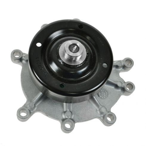 Install Replace Engine Water Pump 2002-13 3.7L Jeep Liberty ...