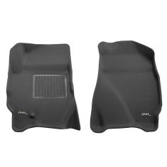 09-12 Escape/Tribute/Mariner Gray Front Floor Liner