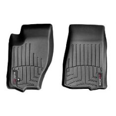 Black Grand Cherokee 05-10/Commander 06-10Front Floor Liner