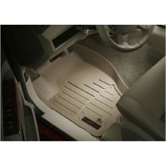2005-10 Grand Cherokee, 2006-10 Commander Tan Front Floor Liner