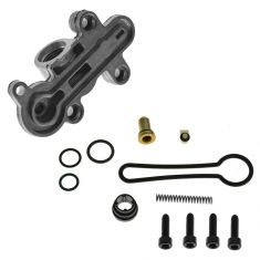 03-07 Ford F250-F550 Super Duty; 03-05 Excursion w/6.0L Diesel Low Pressure Fuel Regulator Kit (FD)