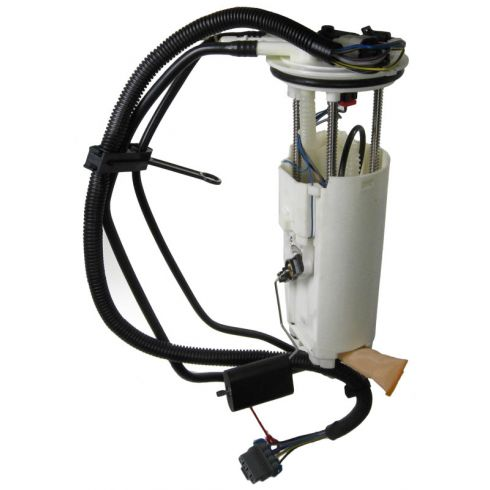 2002 Cavalier Fuel Pump Replacement - Gm Mid Size Car Fuel Pump Sending Unit Module - 2002 Cavalier Fuel Pump Replacement