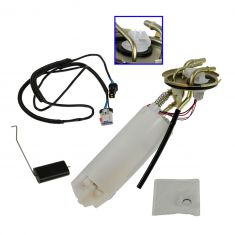 91-95 Chrysler Mini Van (w/FWD & 3 Contact Connector) Fuel Pump Module & Sending Unit
