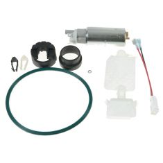 00-02 (thru 12/5/01) Ford Focus 2.0L Fuel Pump