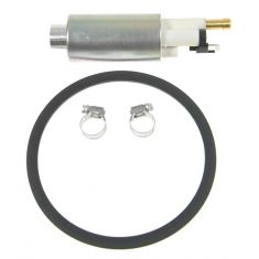 88-90 Dodge Dakota, D/W PU, Van, Ramcharger Electric Fuel Pump
