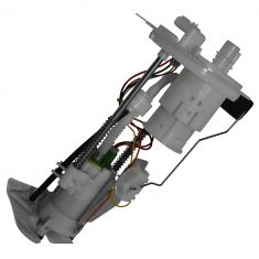 05-06 Ford Expedition, Lincoln Navigator Fuel Pump Module w/Sending Unit