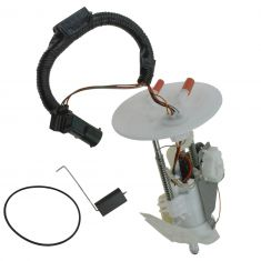 02-12/10/02 Ford Explorer, Mercury Mountaineer 4.0L K (Flex Fuel) Fuel Pump & Sending Unit Assembly