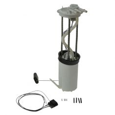 Fuel Pump and Sending Unit Module