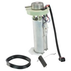 97-01 Jeep Cherokee Fuel Pump Module Assembly