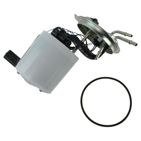 Large on Chevy Avalanche Fuel Pump Replacement