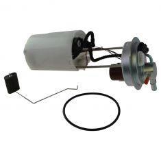 04-08 Express, Savana Van w/4.3L, 4.8L, 5.3L, 6.0L & LH Rear Hinged Door Fuel Pump & Sending Unit