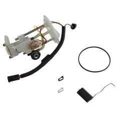 02-03 Explorer, Sport; 02 Mountaineer (w/4.0L, 8 Pin Connect, 2 Port) Fuel Pmp & Sending Unit Module