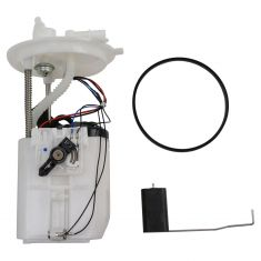 09-14 Nissan Maxima Fuel Pump & Sending Unit
