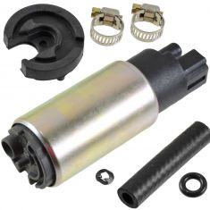 93-02 Prizm; 92-09 Lexus; 03-08 Pontiac; 04-06 Scion; 90-10 Toyota Multifit Fuel Pump Kit (Delphi)