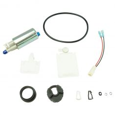 99-10 Ford; 00-02 Jaguar; 98-02 Lincln; 08 Tribute; 02-08 Merc Mulltifit Elec Fuel Pump Kit (Delphi)