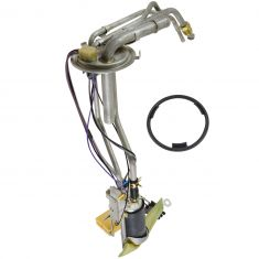 88-95 C/K 1500, 2500, 3500 w/Gas Engine Electric Fuel Pump w/Hanger & Sending Unit Assy (Delphi)