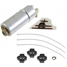 01-03 BMW 525I; 97-00 528I; 01-03 530I ALL w/L6; 97-03 540I w/V8 Elec Fuel Pump & Strainer Kit (DE)