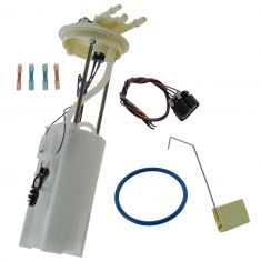 98-02 Express, Savana Van w/4.3L, 5.0L, 5.7L Fuel Pump Module w/Sending Unit Kit (Delphi)