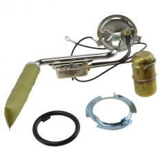 62-65 Chevy Nova Gas Tank Sending Unit 3/8