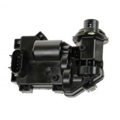 02-06 Chevy Trailblazer Front Diff 4WD Actuator