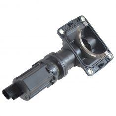 06-10 Dodge Ram 1500; 11-16 Ram 1500 (w/3.21, 3.55, 3.92 Ratio) w/4WD Frnt Axle Locker Actuator (MP)