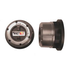 Manual Locking Hub Set, 89-04 Suzuki Samurai and Sidekick, Geo Tracker