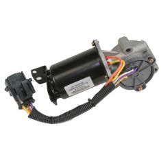 1987-90 Ford Full Size Bronco Transfer Case Shift Motor