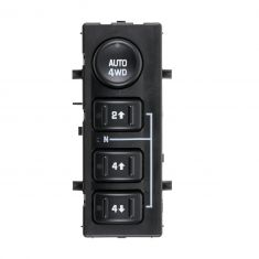 Four Wheel Drive Switch