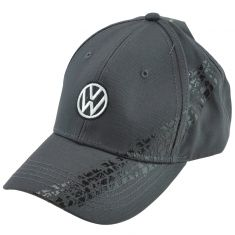Volkswagen Accessories Tire Tread Cap Hat ( (Volkswagen)