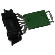 2001-04 Chrysler Sebring Dodge Stratus Blower Motor Resistor